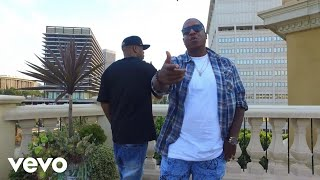 The Outlawz ft. Mike Green - So Amazing
