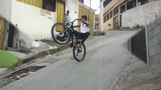 getlinkyoutube.com-wheeling aprendendo empinar