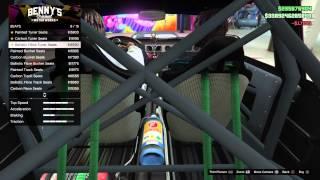 getlinkyoutube.com-GTA 5 ONLINE- LOWRIDER UPDATE 2 #LIVE