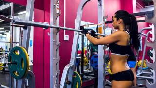 getlinkyoutube.com-Anzhelika Anderson Workout Motivation HD