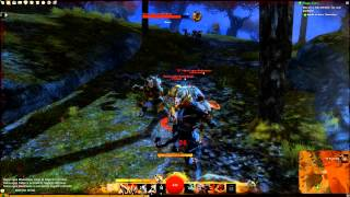 getlinkyoutube.com-Guild Wars 2 Beta - Blood legion personal story pt 1/2