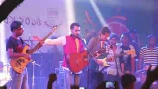 getlinkyoutube.com-Hridoy khan live concert - 10th anniversary of Jagganth University,Dhaka (JNU)