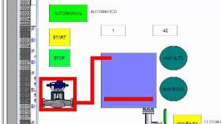 getlinkyoutube.com-Controle Tanque - CodeSys - Ladder