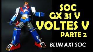 getlinkyoutube.com-soul of chogokin gx 31 V VOLTES V respect for volt in box -recensione di blumaxi -parte 2