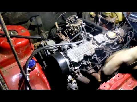 Opel Ascona 16N