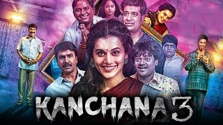 Kanchana 3 (Anando Brahma) 2018 New Released Full Hindi Dubbed Movie Trailer | Taapsee Pannu