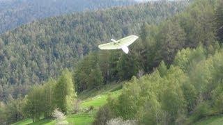 getlinkyoutube.com-Alula Evo in the Swiss Alps