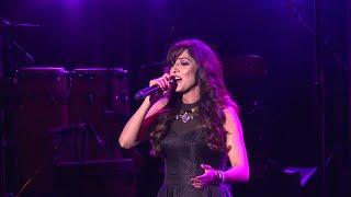 getlinkyoutube.com-Manwa Laage By Neeti Mohan - Vishal & Shekhar Live in Concert  San Francisco