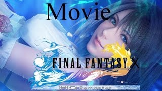 "getlinkyoutube.com-Final Fantasy X ""HD Remaster"" All Cutscenes and Story Movie (JP)"
