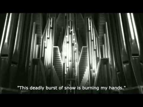 WOODKID - Iron - Lyrics