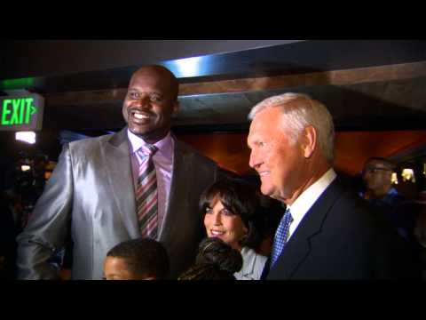 All-Access: Shaq's jersey retirement ceremony!