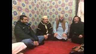 getlinkyoutube.com-تلاوة منشاوية محَقَّقة للشيخ عمر القزابري بمدينة إفران