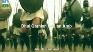 getlinkyoutube.com-Yajuj & Majuj  Bagian 2 (Zulkarnain) - IKRAMNI TV