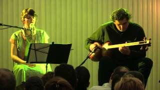 getlinkyoutube.com-Sepideh Raissadat - Mokhalef Segah - Los Angeles Concert