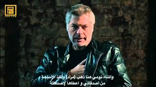 getlinkyoutube.com-اقوى مقاطع وادي الذئاب الجزء التاسع الثعلب يهدد مراد HD
