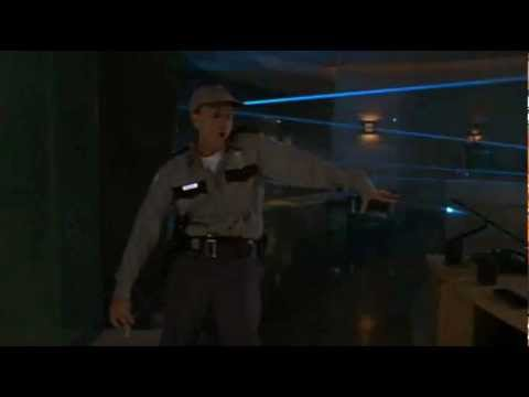 Nothing to Lose Security Guard Scene (HQ)