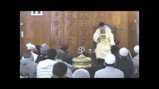 أصول الفقه المالكي الدرس الأول الجزء3