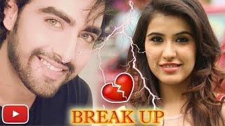 Rohit Purohit & Sheena Bajaj BREAK UP!   TV Prime Time