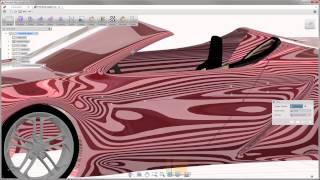 getlinkyoutube.com-Autodesk Alias SpeedForm