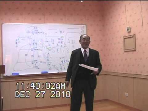 林坤伯點傳師--一貫道請壇經和點道經釋譯04