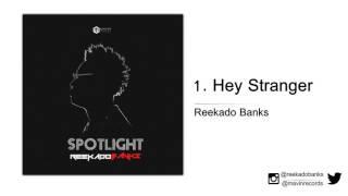 Reekado Banks - Hey Stranger