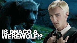 getlinkyoutube.com-Is Draco Malfoy a Werewolf!?