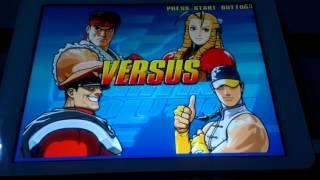 getlinkyoutube.com-Teclast X98 Pro PCSX2 PS2 Emulator
