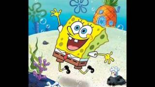 getlinkyoutube.com-SpongeBob SquarePants Production Music - Queen's Aloha Oe C