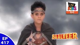 Baal Veer   बालवीर   Episode 417   Baal Pari In Danger