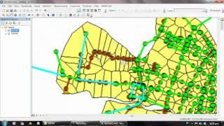 getlinkyoutube.com-EPANET & SWMM & ArcGIS 2/2 (SWMM)