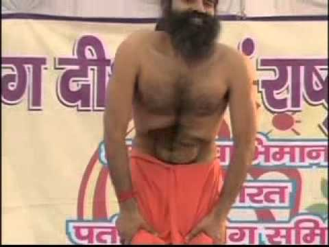 Rastra Nirman Sava | Swami Ramdev |  Madhapur, UP - 13 March 2014 - Part 3