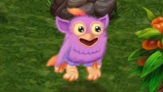getlinkyoutube.com-My Singing Monsters 2: Dawn of Fire - TWEEDLE Monster