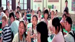 getlinkyoutube.com-Cheng's quotes ( karate kid remake 2010 )