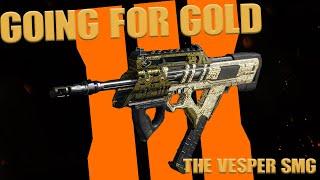 getlinkyoutube.com-FASTEST WAY TO GET VESPER GOLD - GOING FOR GOLD - BO3 TUTORIAL/TIPS+TRICKS