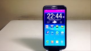 How to install Android 5.1.1 Lollipop (CyanogenMod 12) on Samsung Galaxy Note 2(N7100)!