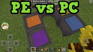 getlinkyoutube.com-Minecraft Pocket Edition Top 5 Exclusives PE vs PC