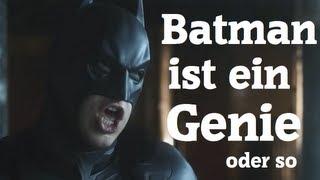 getlinkyoutube.com-Batman tötet nicht - Batman vs. The Penguin Verarsche (German/Deutsch)