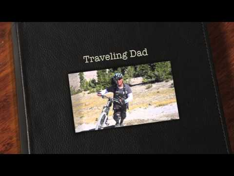 Traveling Dad Intro