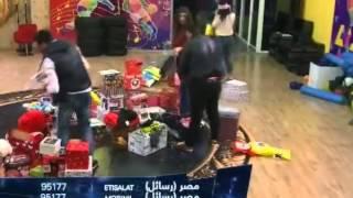 getlinkyoutube.com-محمد عباس يتلقى هدية من سهيلة بن لشهب اليوم في ستار اكاديمي 11