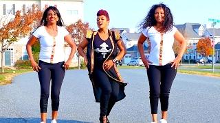 getlinkyoutube.com-Genet Abate - Man Lilekih   ማን ሊለቅህ - New Ethiopian Music 2017 (Official Video)