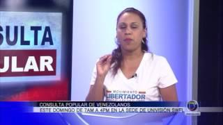 Edición Especial Venezuela Parte 1
