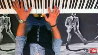 LMFAO - Party Rock Anthem Piano Cover + Lyrics