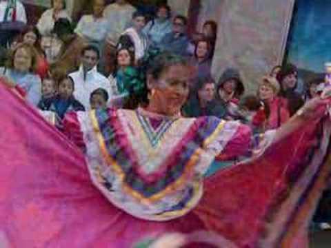 Guadalupe del Carmen - Viva la fiesta (corrido mexicano) (Montesco)