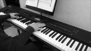 getlinkyoutube.com-Ludovico Einaudi - Fly  언터처블: 1%의 우정 (Untouchable, 2011) OST