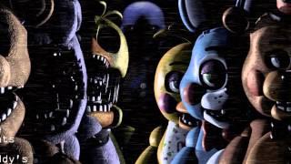 getlinkyoutube.com-Five Nights at Freddy's 2 - ห้าคืนกับเฟร็ดดี้ 2 (Slideshow)