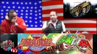 getlinkyoutube.com-Sonido SAMURAI  VS  Sonido FANTASMA