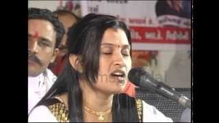 getlinkyoutube.com-Kavita Zala & Group Jamnagar Lokdayro..Super Hit dayro.