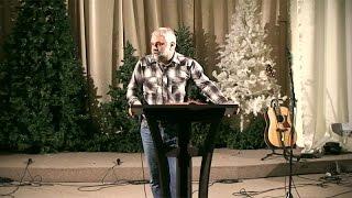 getlinkyoutube.com-Vladimir Pustan - Autoritatea Bibliei (18 Ianuarie, 2017)