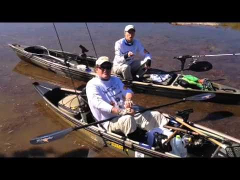 Reel Kayak Fishing S ...