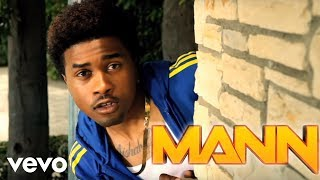 Mann - The Mack (ft. Snoop Dogg, Iyaz)